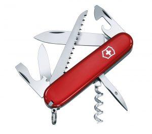 Germs Swiss Army Knife