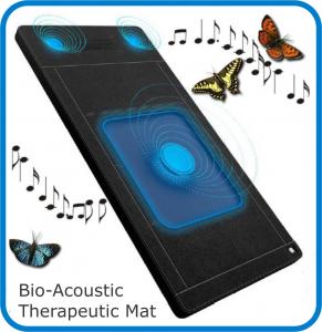BioAcoustic Mat